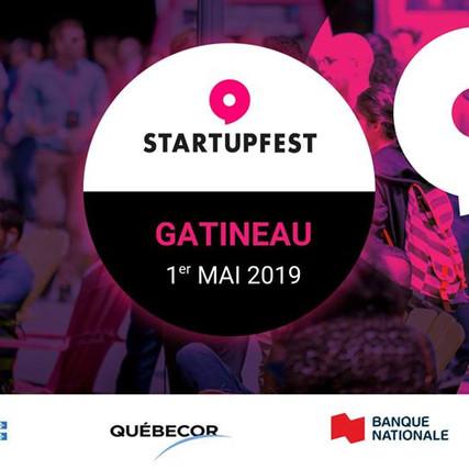 Tournée du Startupfest : escale à Gatineau