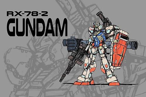 RX-78-2 Gundam [Origin]