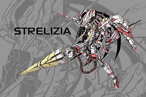 Strelizia