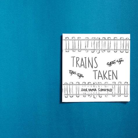 Trains Taken