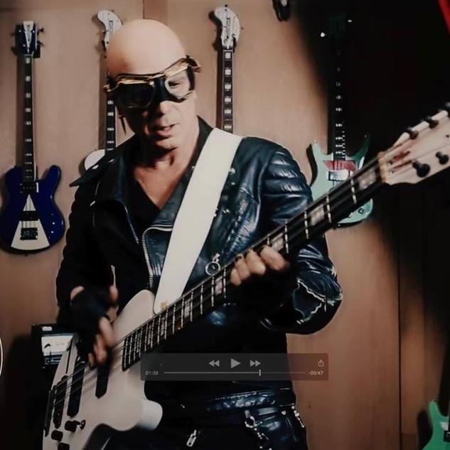 MUSICVOX 12  STRING BASS