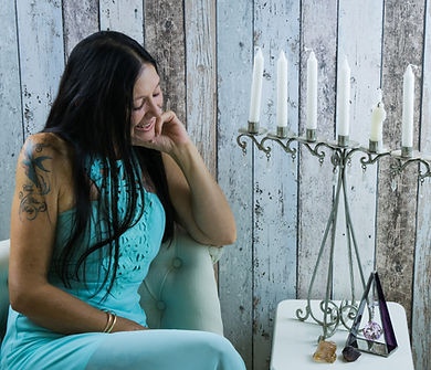 Psychic Clairvoyant Tania Papara phone reading in person perth WA