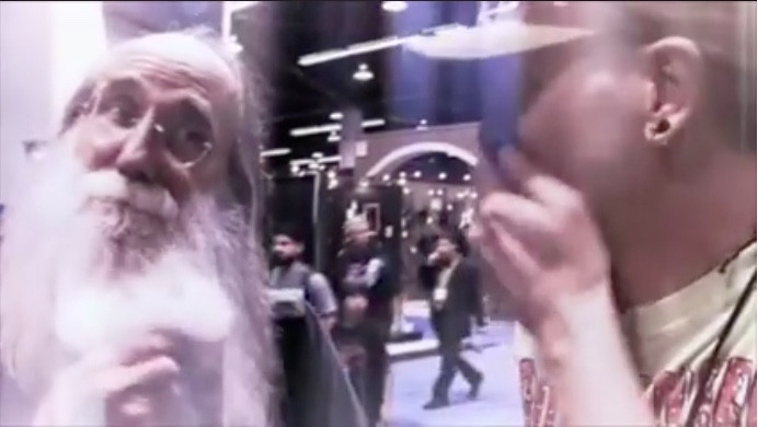 Does Lee Sklar want to join ZZ Top?