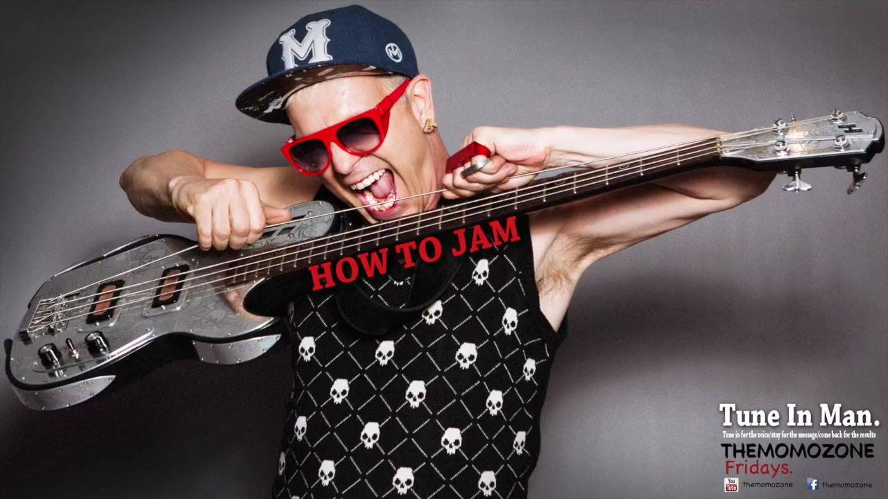 Want to learn how to jam for real, check out my latest video called how to jam. Thanks for listening and dont forget to share,like,subscribe, and pass this around the internet and let people know that Momo's got your back. Have a beautiful day. Love