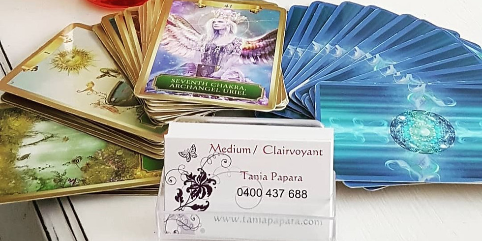 Free Live Readings