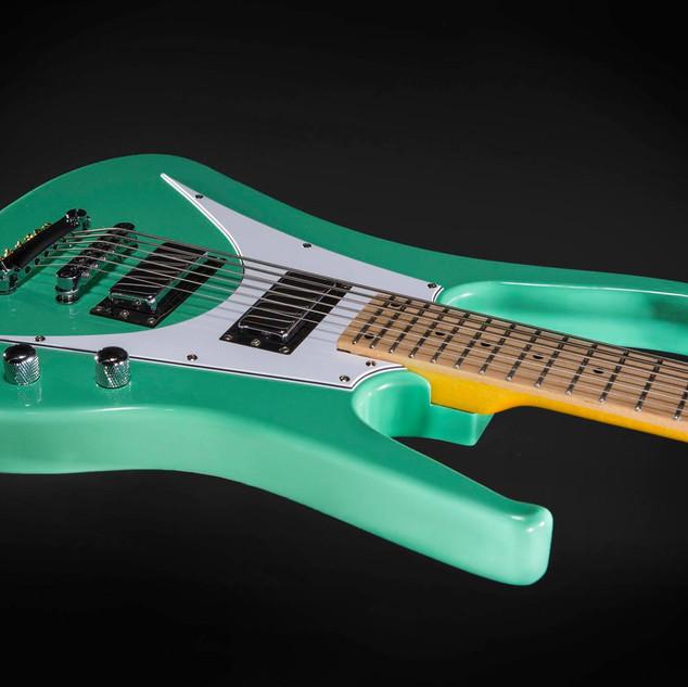 Musicvox Mi6 bass