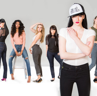AD IMAGES FOR FASHION INDUSTRY