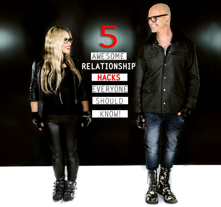 5 awesome relationship hacks everyone should know!