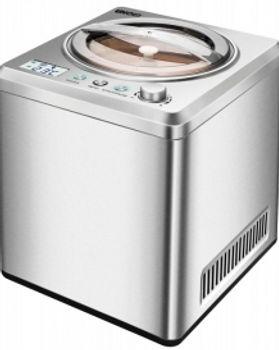 מכונת גלידה הוט פוינט 2 ליטר ICE CREAM M