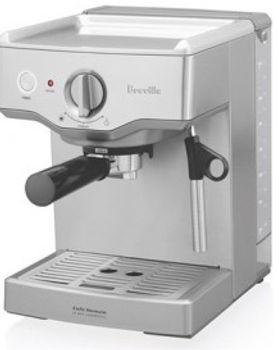 250BES מכונת קפה דגם