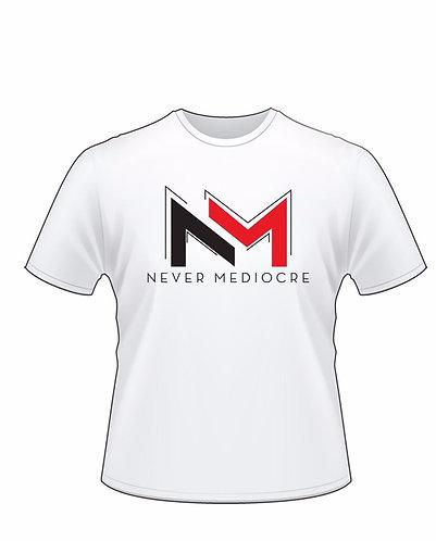 Never Mediocre