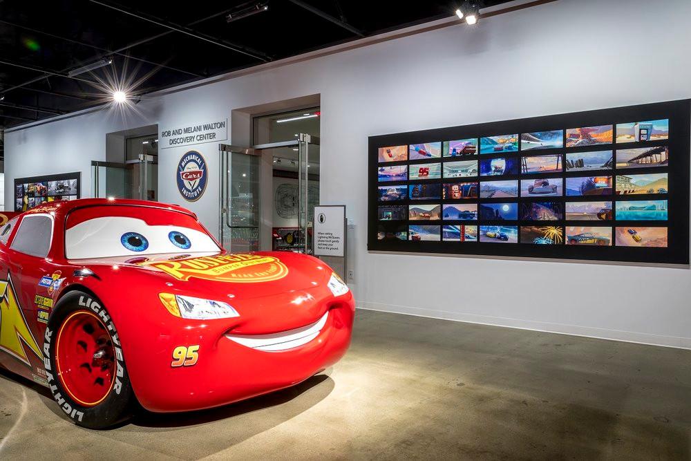 Petersen Automotive Museum, LA Museum, Fun With Kids in LA