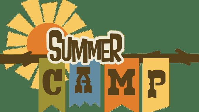 los angeles summer camps