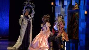 THE ENCHANTMENT OF BEAUTY AND THE BEAST LIVE SHOW TICKETS GIVEAWAY!