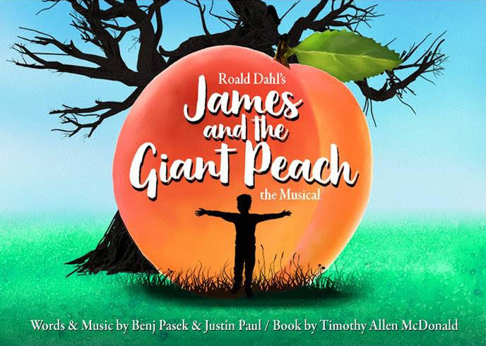 Nine O'Clock Players - James and the Giant Peach - FUN WITH KIDS IN LA