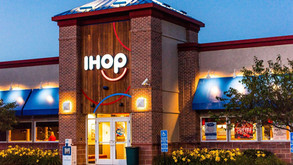 What Would Be Different At The IHOP Near You!