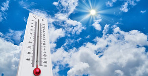 Find Cooling Centers During Weekend Heatwave