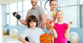 The Best Family Friendly Gyms in & Around Los Angeles!