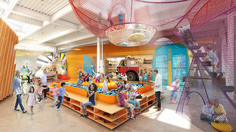Cayton Children Museum