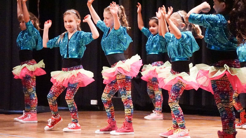 Danceline LA
