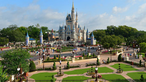 All Four Walt Disney World theme parks are now open!