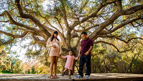 Giveaway For A Free Family Photo Session!