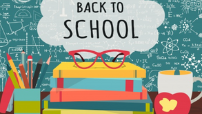 Back to School Books to Help Ease Your Kid's Anxiety!
