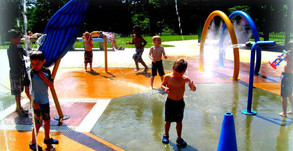 Splash Pads & Swim Beaches in Los Angeles That are Open Now!