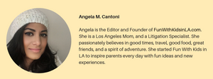 ANGELA CANTONI - FUN WITH KIDS IN LA