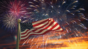 Family Friendly Virtual 4th of July Celebrations!