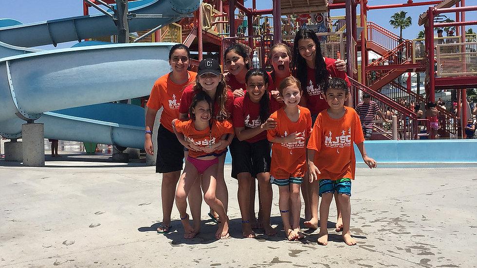MJ Sports Camp