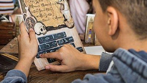 4 Best Kid Friendly Escape Rooms in Los Angeles!