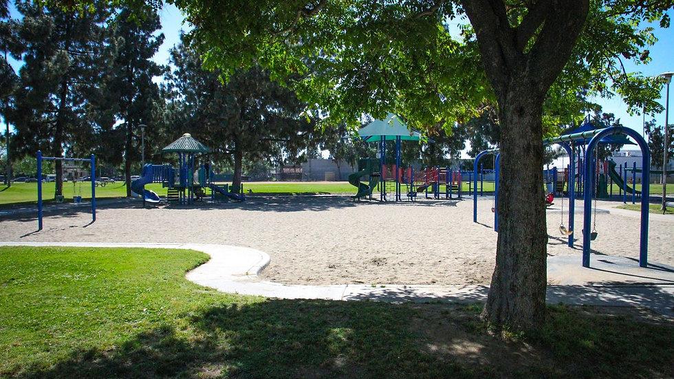 Amelia Mayberry Park