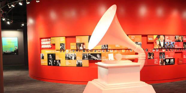 Grammy Museum, LA Live, Music, Fun With Kids in LA, LA Museum