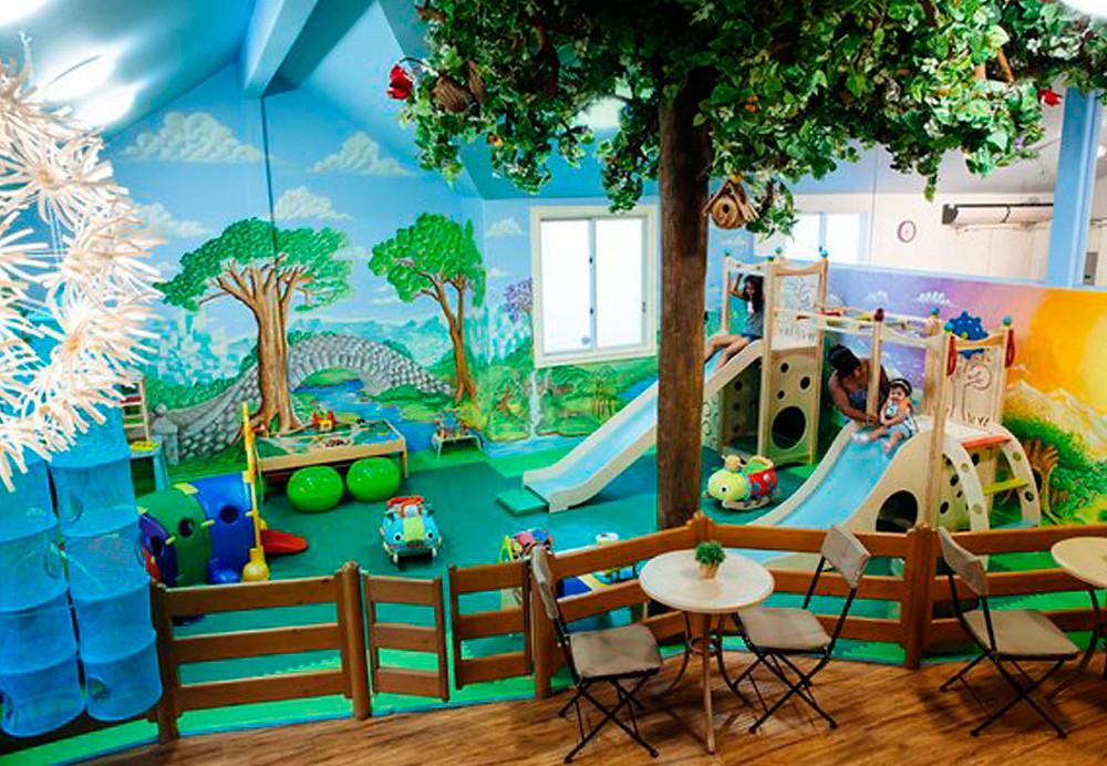 snooknuk indoor playground
