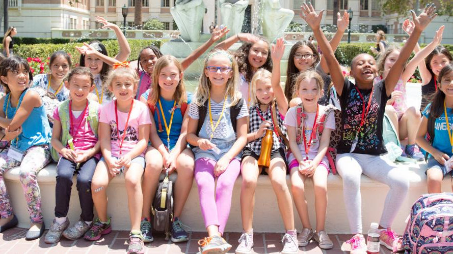 Project Scientist Academy For Girls