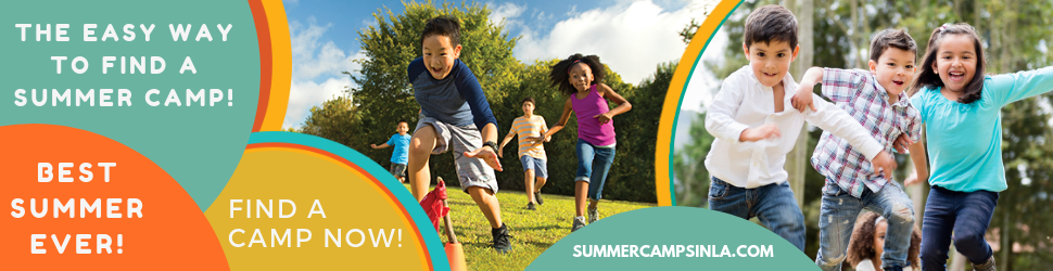 FIND A SUMMER CAMP NEAR YOU - SUMMER CAMPS IN LA