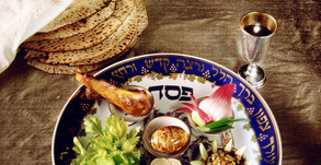 A Passover Celebration With Havaya At Home!