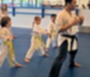 Best Martial Arts Classes for Kids in LA
