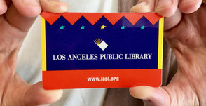 FREE Perks that Come With Your LA Public Library Card!