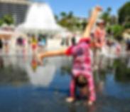 Best Splash Pads in Los Angeles