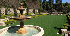 Exploring Greystone Mansion In Beverly Hills With Kids!