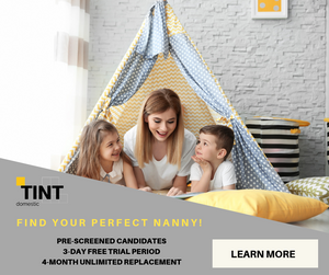 FIND A PERFECT NANNY - TNT - FUN WITH KIDS IN LA