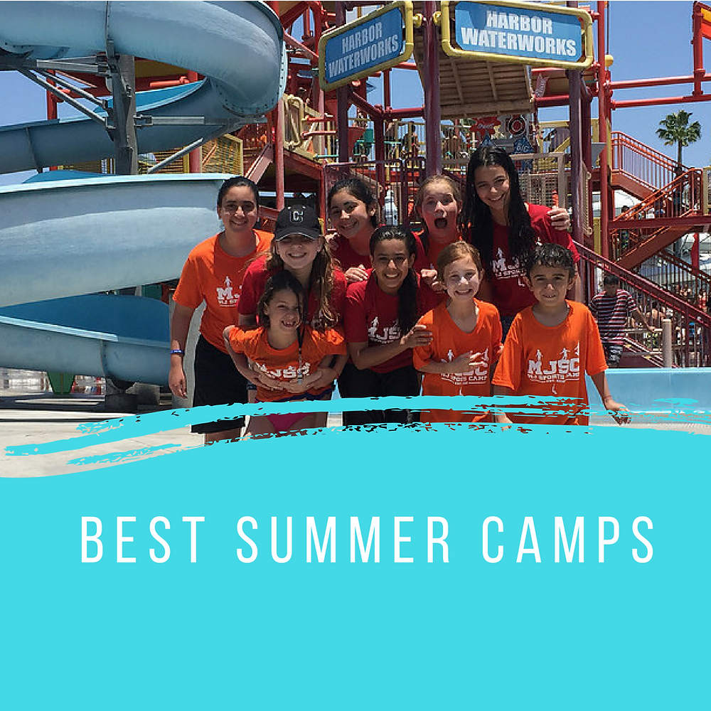 Best Summer Camps in LA, Summer Camps, Fun With Kids in LA