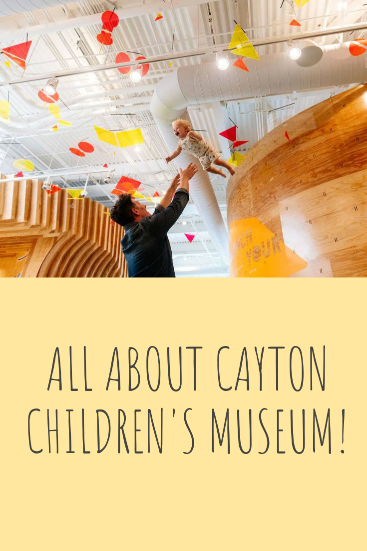 Cayton Children's Museum - Fun with Kids in LA