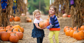 Giveaway to Underwood FamilyFarms Annual Fall Harvest Festival!