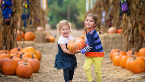 Giveaway to Underwood Family Farms Annual Fall Harvest Festival!