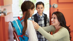 10 Back To School Tips to Kick-Start The New School Year!