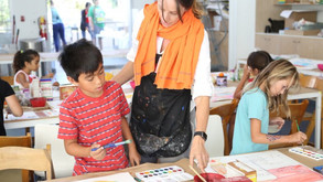 LACMA Offers Free Youth Membership: Arts for NexGen