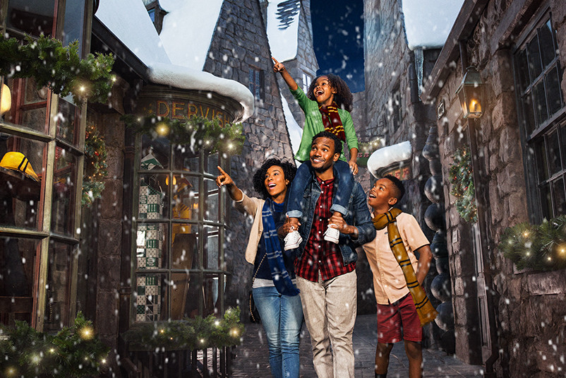 The Best Christmas And Holiday Events In Los Angeles For Families